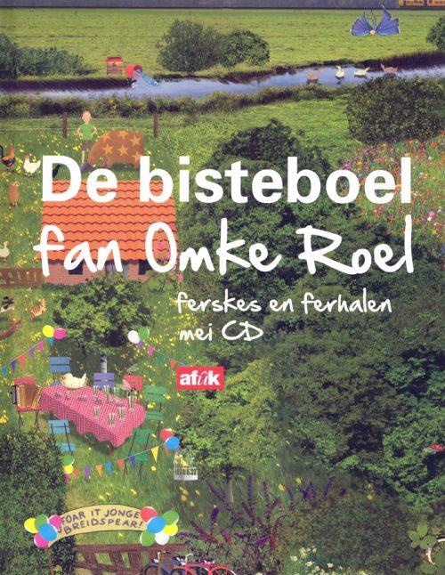 De bisteboel fan Omke Roel