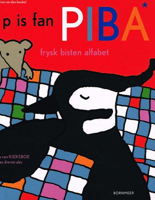 P is fan PIBA